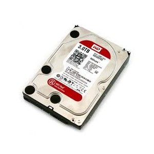 WD Red 2TB SATA 3.5""